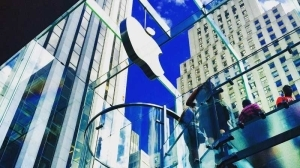 Apple Grabs 104 Percent of the Smartphone Industry